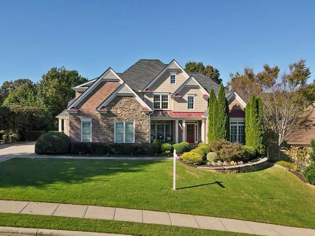 134 Gold Springs Ct, Canton, GA 30114 (MLS #8874554) :: Bonds Realty Group Keller Williams Realty - Atlanta Partners