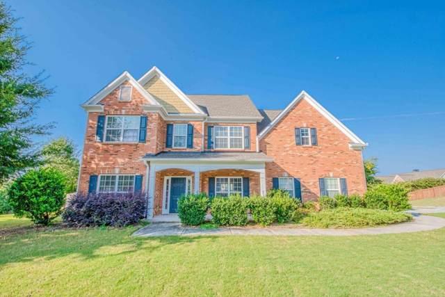 4203 Crestwood Bend Cir, Buford, GA 30518 (MLS #8874891) :: Bonds Realty Group Keller Williams Realty - Atlanta Partners
