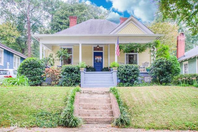 373 Patterson Ave, Atlanta, GA 30316 (MLS #8875046) :: Keller Williams
