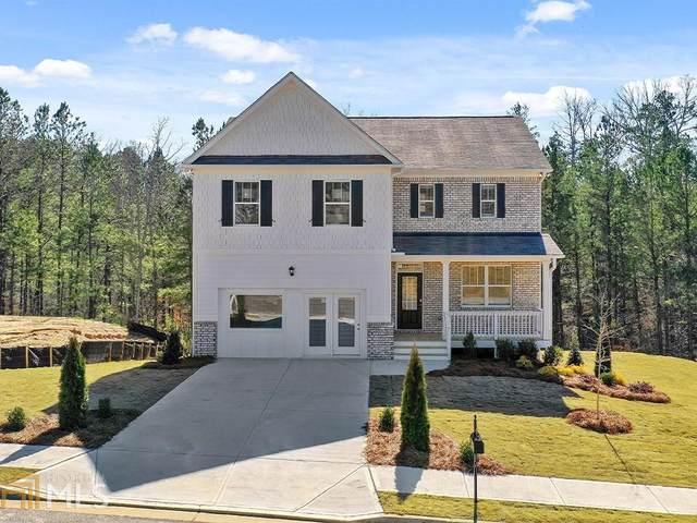 157 Lost Creek Blvd, Dallas, GA 30132 (MLS #8875166) :: Keller Williams Realty Atlanta Partners