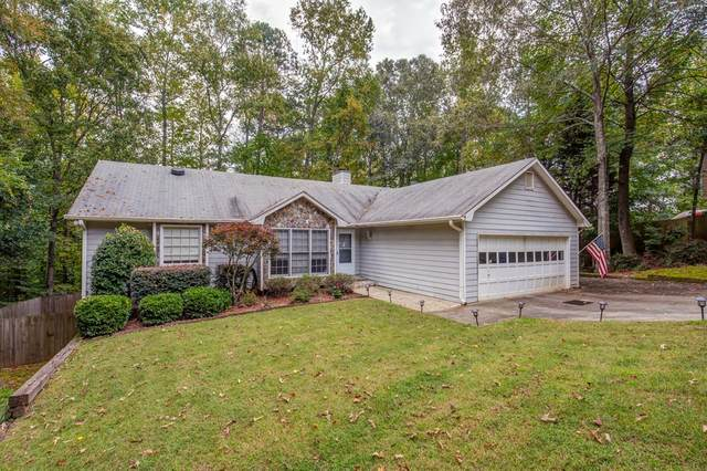 4690 Parkview Mine Dr, Sugar Hill, GA 30518 (MLS #8875169) :: RE/MAX One Stop
