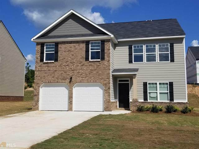 1504 Denver Way #61, Locust Grove, GA 30248 (MLS #8875218) :: Keller Williams Realty Atlanta Partners