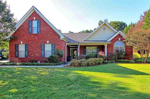 1100 The By Way, Mcdonough, GA 30252 (MLS #8875253) :: Athens Georgia Homes