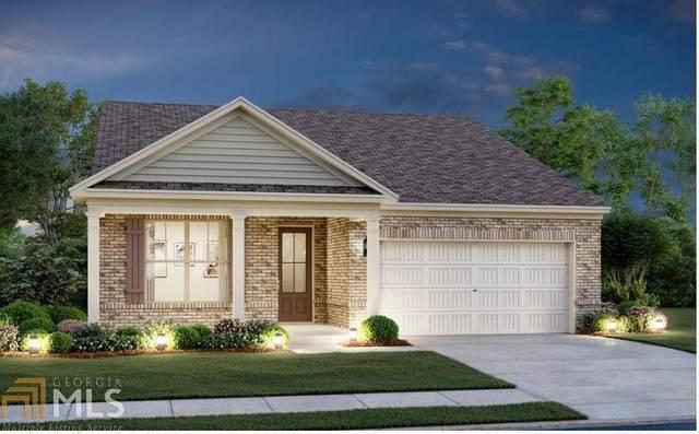 1638 Auburn Ridge Way 14A, Dacula, GA 30019 (MLS #8875330) :: Keller Williams