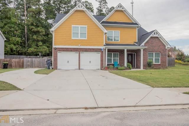 2520 Hamrick Rd, Douglasville, GA 30134 (MLS #8875405) :: Crown Realty Group