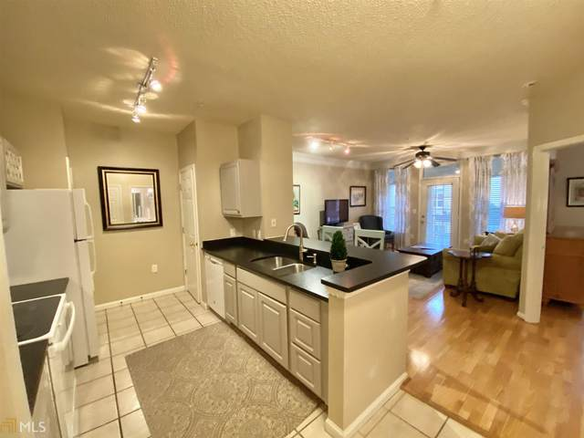 955 Juniper St #2215, Atlanta, GA 30309 (MLS #8875407) :: AF Realty Group