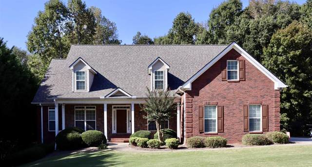 3156 Jackson Creek Dr, Stockbridge, GA 30281 (MLS #8875422) :: Keller Williams Realty Atlanta Partners