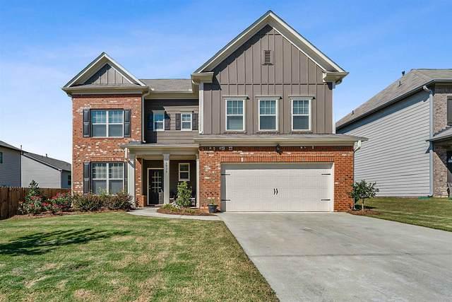 3935 Cordova Ln, Cumming, GA 30028 (MLS #8875471) :: Keller Williams Realty Atlanta Partners
