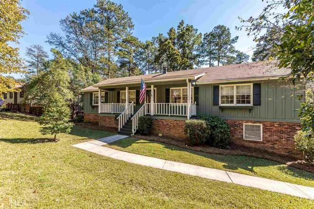 10 Warwick Way, Rome, GA 30161 (MLS #8875695) :: AF Realty Group