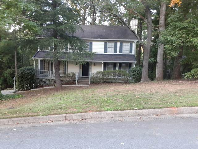988 Hampton Trl, Lilburn, GA 30047 (MLS #8875863) :: Tim Stout and Associates