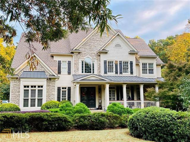 760 Champions Close, Milton, GA 30004 (MLS #8875888) :: HergGroup Atlanta