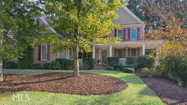 2760 Aldrich Drive, Cumming, GA 30040 (MLS #8875893) :: Scott Fine Homes at Keller Williams First Atlanta