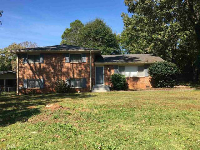 3746 Brookcrest Cir, Decatur, GA 30032 (MLS #8875923) :: Crown Realty Group