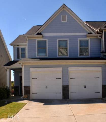 2935 Frederica Ct, Douglasville, GA 30135 (MLS #8875973) :: Bonds Realty Group Keller Williams Realty - Atlanta Partners