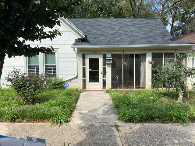658 Hansell St, Atlanta, GA 30312 (MLS #8876025) :: Military Realty