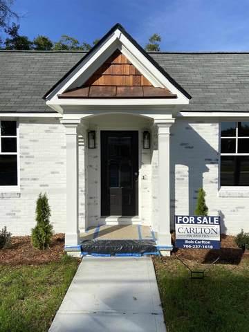 317 N Piedmont Ave, Rockmart, GA 30153 (MLS #8876125) :: Anderson & Associates