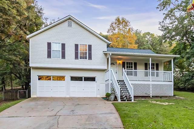 377 Deering, Douglasville, GA 30134 (MLS #8876141) :: AF Realty Group
