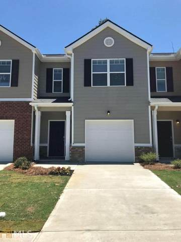 6114 Rockaway #60, Atlanta, GA 30349 (MLS #8876142) :: Keller Williams