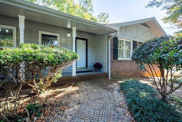 671 Favorwood, Marietta, GA 30060 (MLS #8876243) :: Scott Fine Homes at Keller Williams First Atlanta