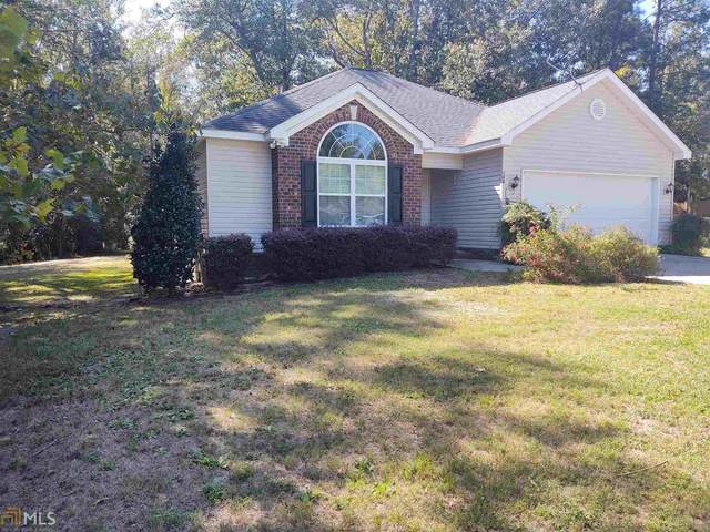 106 W West Way Ct, Statesboro, GA 30461 (MLS #8876261) :: Better Homes and Gardens Real Estate Executive Partners