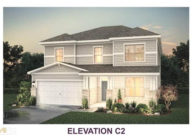 217 Caledonia Ct #08, Peachtree City, GA 30269 (MLS #8876298) :: Crown Realty Group