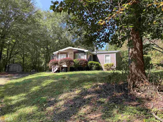 144 Moon's Bridge Rd, Hoschton, GA 30548 (MLS #8876309) :: Keller Williams Realty Atlanta Classic