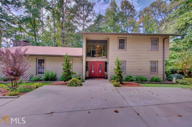865 Lawrenceville Hwy, Lawrenceville, GA 30046 (MLS #8876445) :: RE/MAX One Stop
