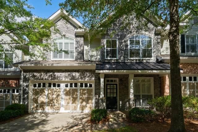 1186 Glenridge Pl, Sandy Springs, GA 30342 (MLS #8876674) :: Athens Georgia Homes