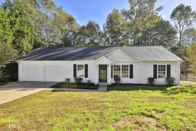 803 Stallings Rd, Senoia, GA 30276 (MLS #8876720) :: Tim Stout and Associates