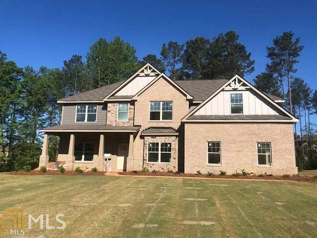 600 Laceleaf Ln Lot 59, Mcdonough, GA 30252 (MLS #8876799) :: Crown Realty Group