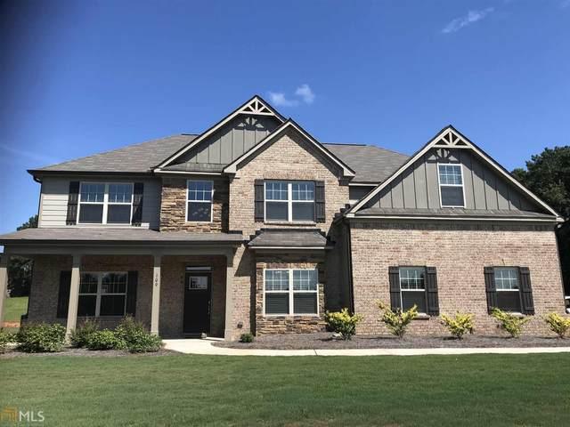 605 Laceleaf Ln Lot 58, Mcdonough, GA 30252 (MLS #8876817) :: Crown Realty Group