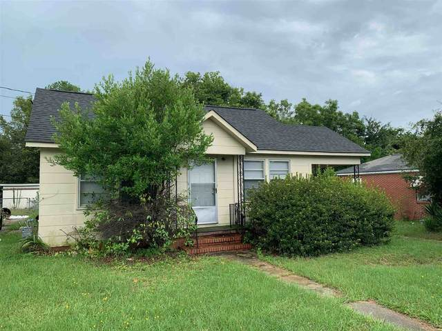 774 Villa Crest Ave, Macon, GA 31206 (MLS #8876879) :: Buffington Real Estate Group
