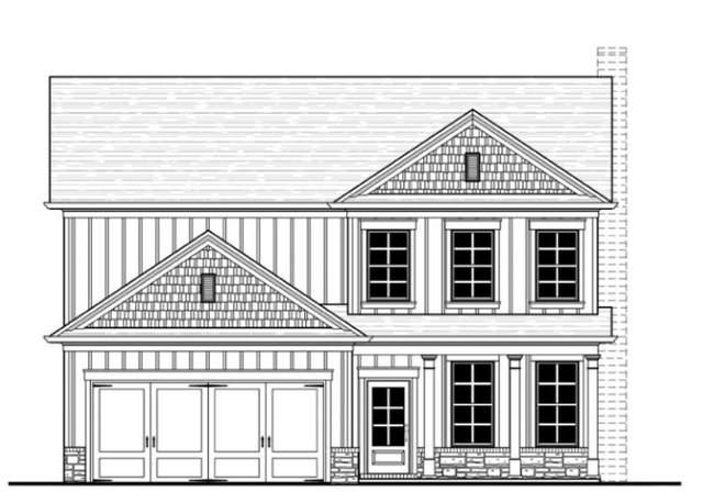40 Bingley Ct, Covington, GA 30016 (MLS #8876887) :: Rettro Group