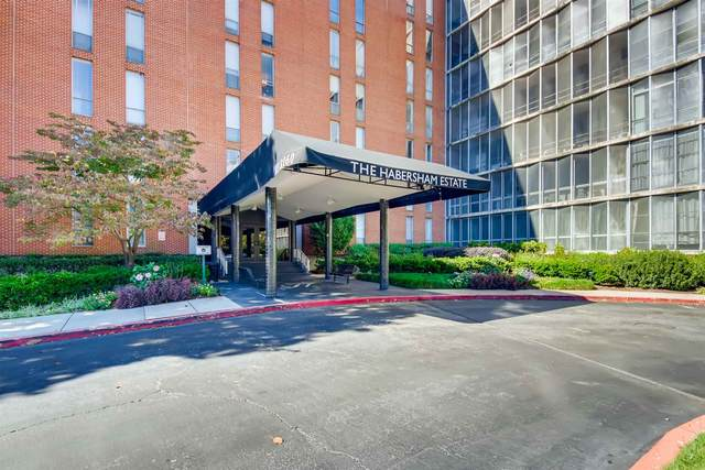 3060 Pharr Court North #401, Atlanta, GA 30305 (MLS #8876983) :: AF Realty Group