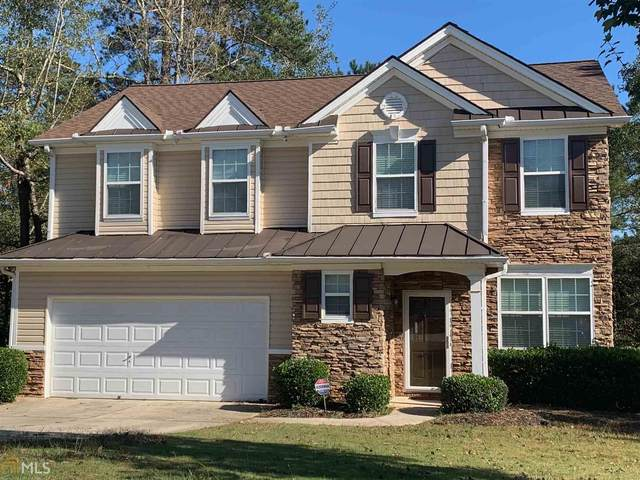 231 Waterbury Way, Douglasville, GA 30134 (MLS #8876997) :: Keller Williams Realty Atlanta Partners