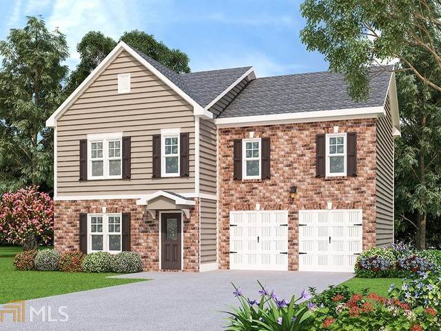 208 Jenny Ct #38, Grantville, GA 30220 (MLS #8877061) :: Bonds Realty Group Keller Williams Realty - Atlanta Partners