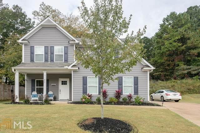 311 High Water Ct, Acworth, GA 30102 (MLS #8877135) :: Team Reign