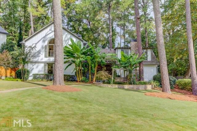 1855 Moores Mill Rd, Atlanta, GA 30318 (MLS #8877466) :: Athens Georgia Homes