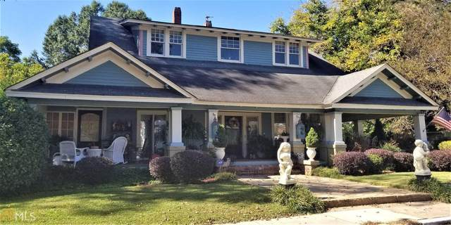 207 Oak, Hogansville, GA 30230 (MLS #8877492) :: Keller Williams Realty Atlanta Classic