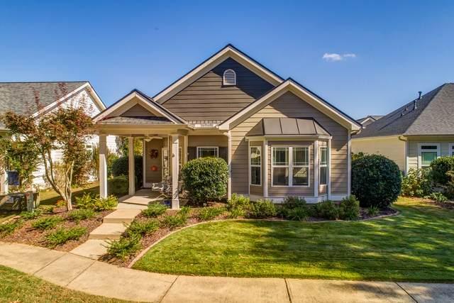 419 Argonne Terrace, Canton, GA 30115 (MLS #8877527) :: Keller Williams