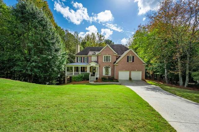 3515 Woodbury Ct, Cumming, GA 30041 (MLS #8877698) :: Military Realty
