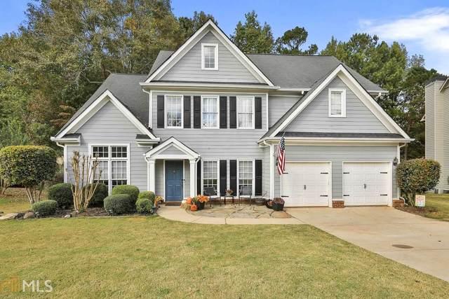 18 Woodshire, Newnan, GA 30265 (MLS #8877806) :: Keller Williams