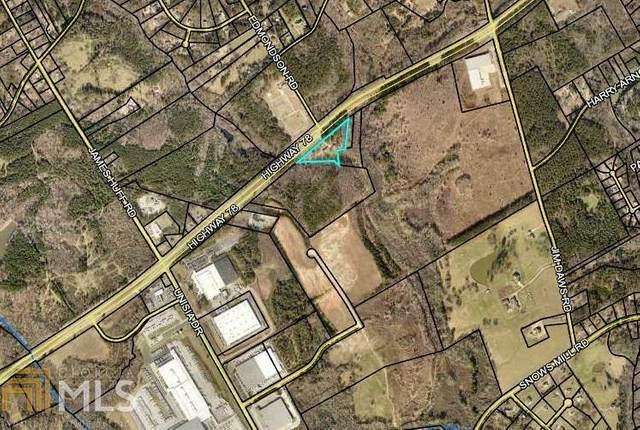 1280 Highway 78, Monroe, GA 30655 (MLS #8877883) :: Team Reign