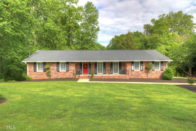 305 Mountain Brook Rd, Cumming, GA 30040 (MLS #8877888) :: Crown Realty Group