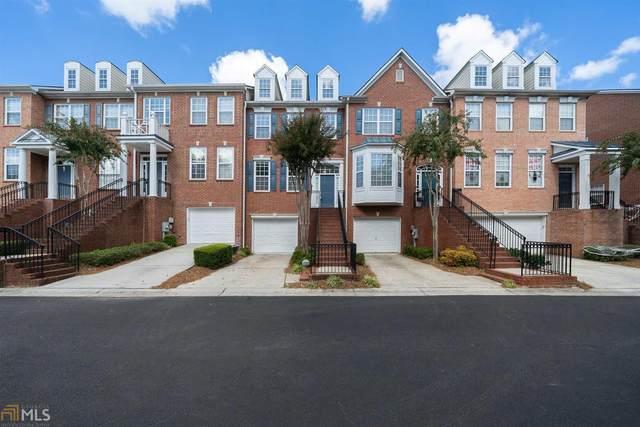 1745 Highlands Vw #29, Smyrna, GA 30082 (MLS #8877991) :: Athens Georgia Homes