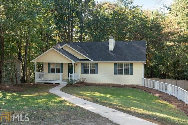 9020 Ponderosa Trail, Gainesville, GA 30506 (MLS #8878080) :: Keller Williams Realty Atlanta Partners