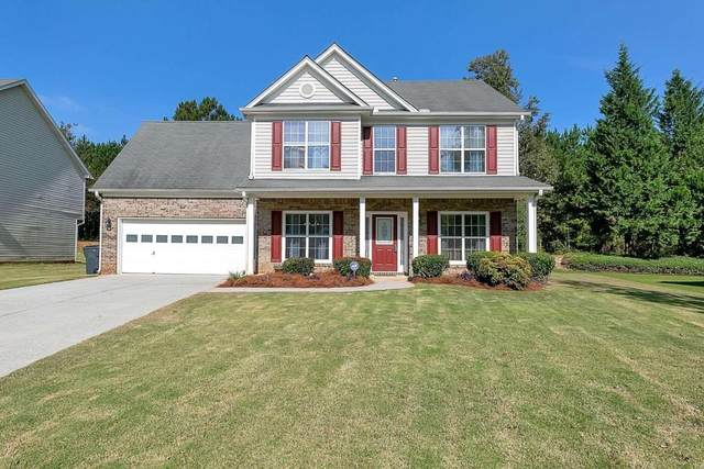 365 Circle Rd, Dacula, GA 30019 (MLS #8878212) :: Keller Williams Realty Atlanta Partners