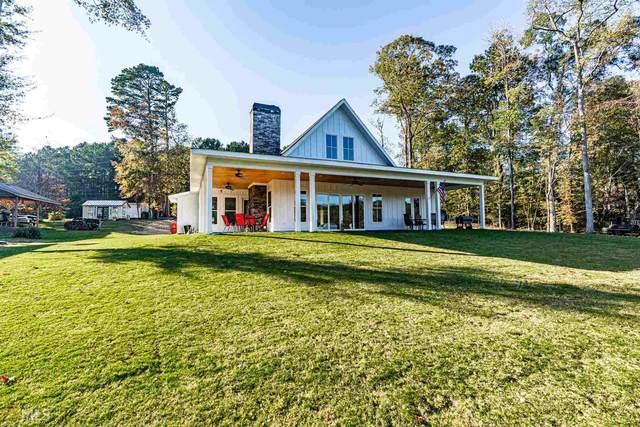 150 Dejarnette Rd, Eatonton, GA 31024 (MLS #8878228) :: Buffington Real Estate Group