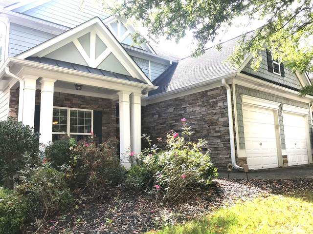 429 Highlands Loop, Woodstock, GA 30188 (MLS #8878290) :: Crown Realty Group