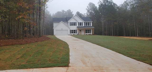 9530 Gaetana Ct, Winston, GA 30187 (MLS #8878659) :: Tim Stout and Associates
